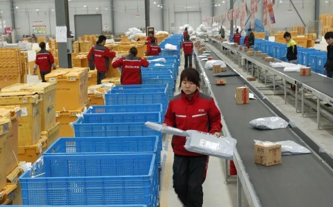 【战局】助力京东物流上市,刘强东将搞航空公司?