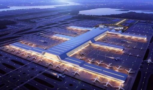 顺丰机场,更名了!