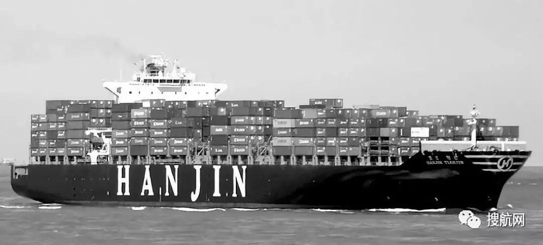 海运物流的发展现状及对策