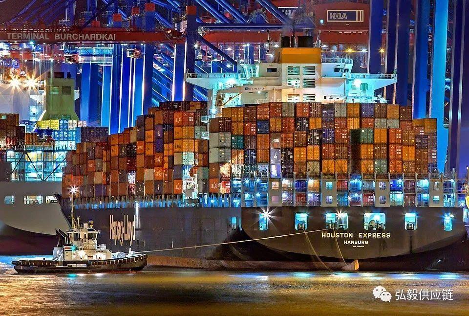 运费暴涨、爆舱、还甩柜!近期出口美国太难了!这种情况还会持续多久?
