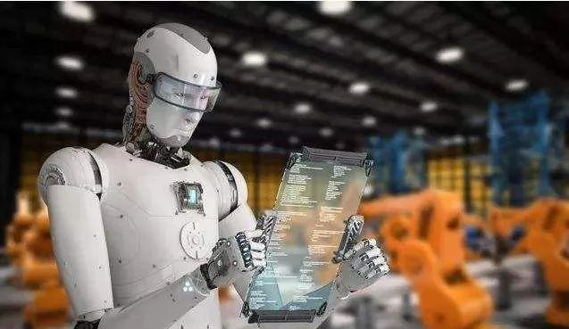 人工智能在物流行业中的应用前瞻报告(附下载)