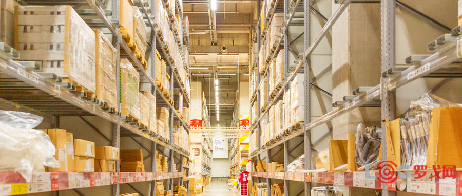 Five simple ways to improve warehouse efficiency