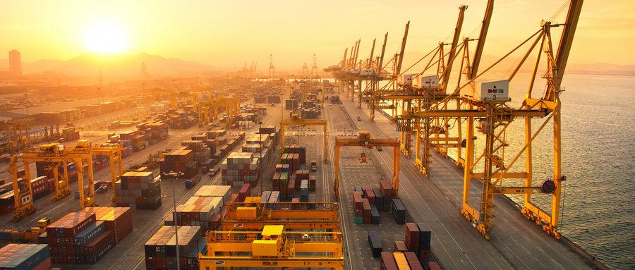 5000亿增量市场的跨境物流,2021年还能稳住40%的增速么?