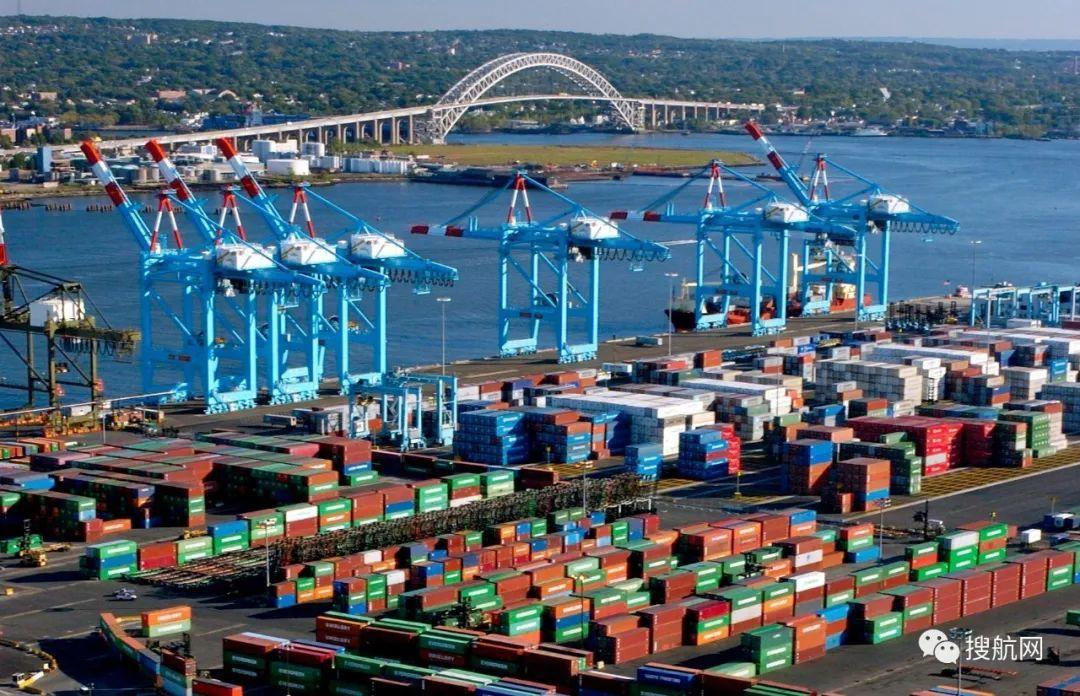 航运公司收紧欧洲各地的订舱和提柜时间,并对欧洲收取空箱不平衡附加费