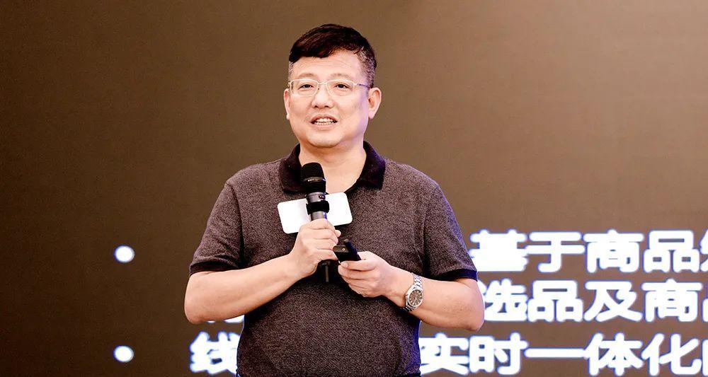 侯毅:盒马北京、上海两地实现盈利,明年线上销售占比达90%