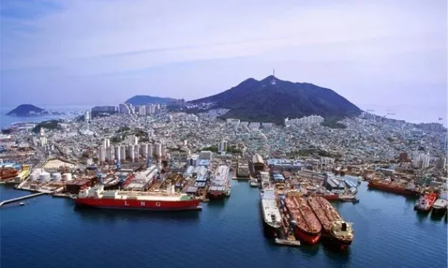 克拉克森:2020年海运贸易量将减少10亿吨