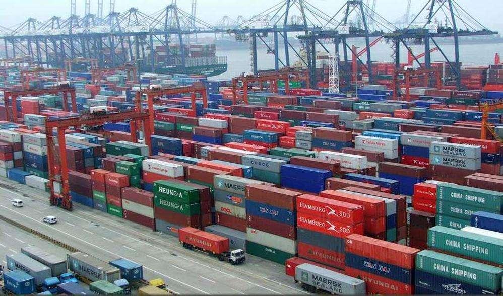 交通运输部和国家发改委公布第二批多式联运示范工程项目名单(内附)