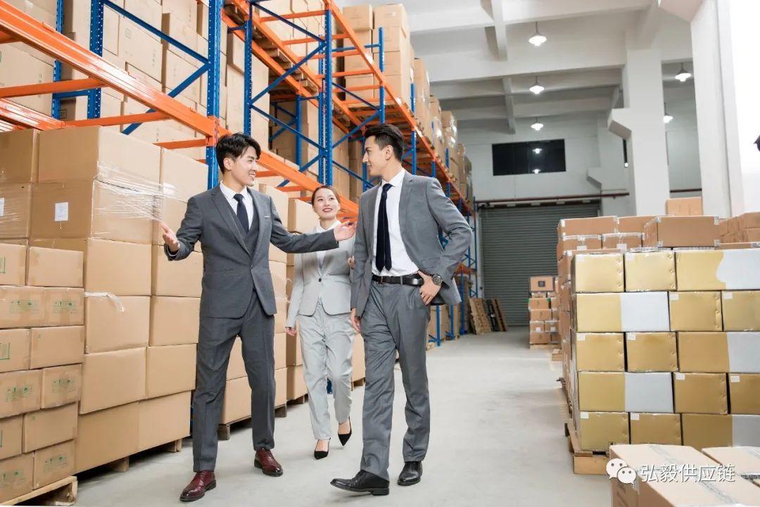 你的物流供应商可靠吗?搞明白这3个关键点,高效管理3PL