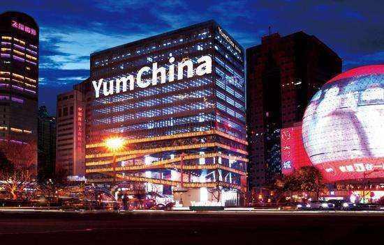 百勝中國投資5000萬元成立供應鏈管理公司