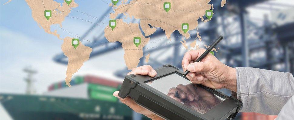 这五种技术将在未来十年为物流行业带来重大变革!