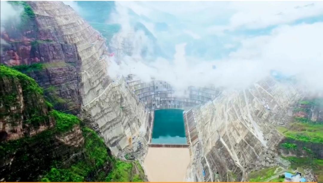 建一座超级水电站有多难?探秘巨型地下工程技术!