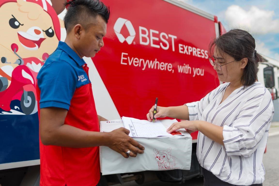 下单到收件最快3天!百世集团上线东南亚跨境寄递服务