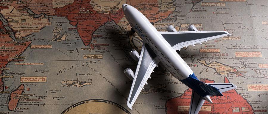 5月,全球航空货运市场小幅回升,中国航空货运高光时刻,但发展前景及其不乐观