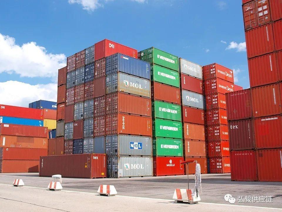 马士基完成对Damco业务整合,开始发力货代业务,航运巨头的目标到底是什么?