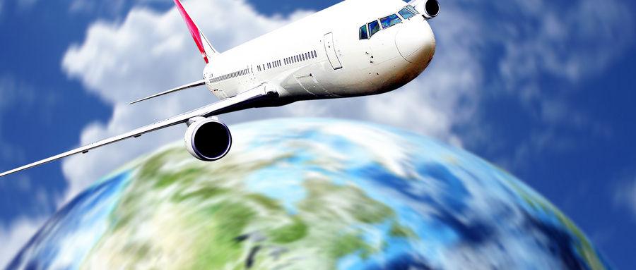 4月全球航空货运需求同比下降27.7% 创历史最大跌幅