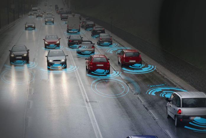 自动驾驶服务商知行科技完成近亿元B1轮融资,将推进L2+级自动驾驶量产
