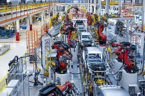 湖北的零部件厂商复工,全球汽车产业链终于又可以运转了