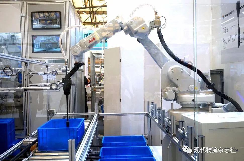 智能化+小型化物流科技, 开启千亿市场的密钥?