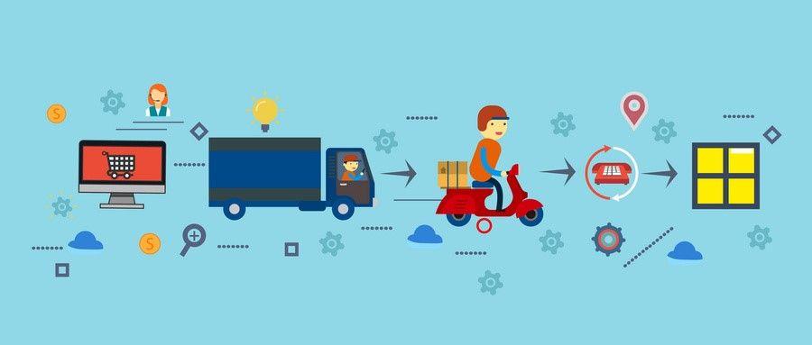 疫情催化零售变革:供应链、物流被重提,数字化、全渠道在加速