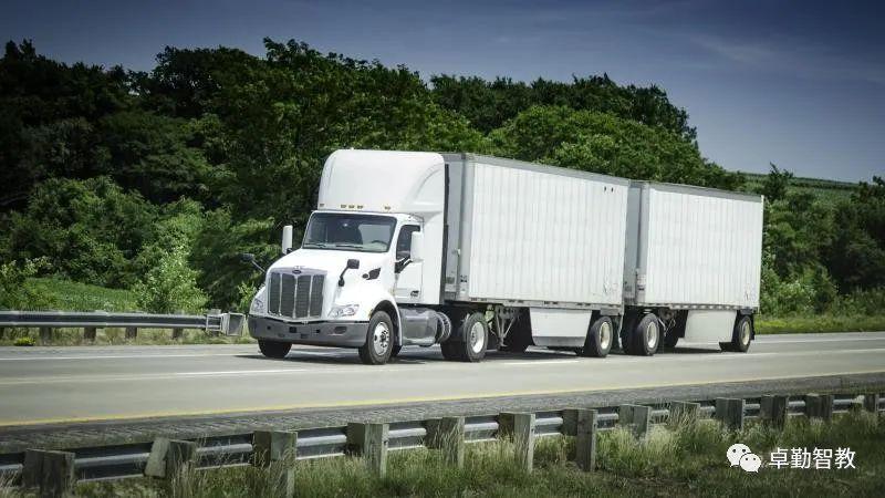 緊跟中國:美國運輸部推出國家貨運戰略計劃