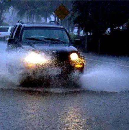 交通运输部:遇有强降雨等极端性天气应及时停工停产停运