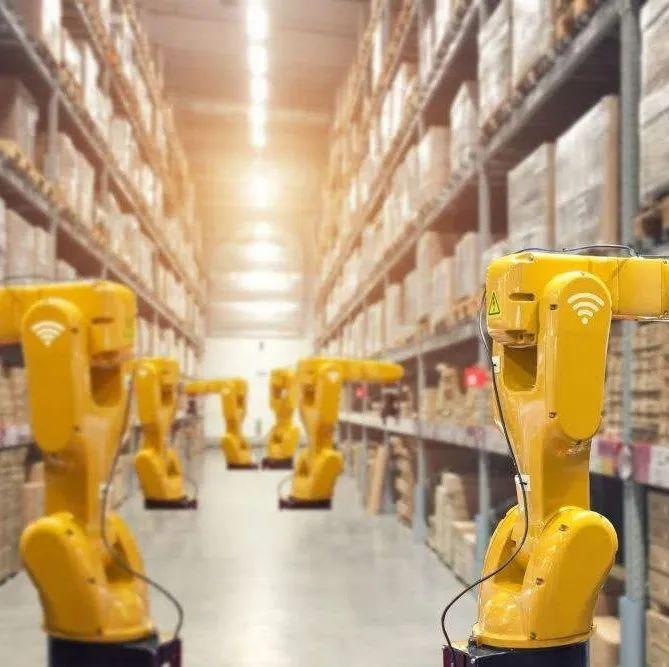 货运信息一目了然,仓储运输降本增效,智慧物流 e键加速