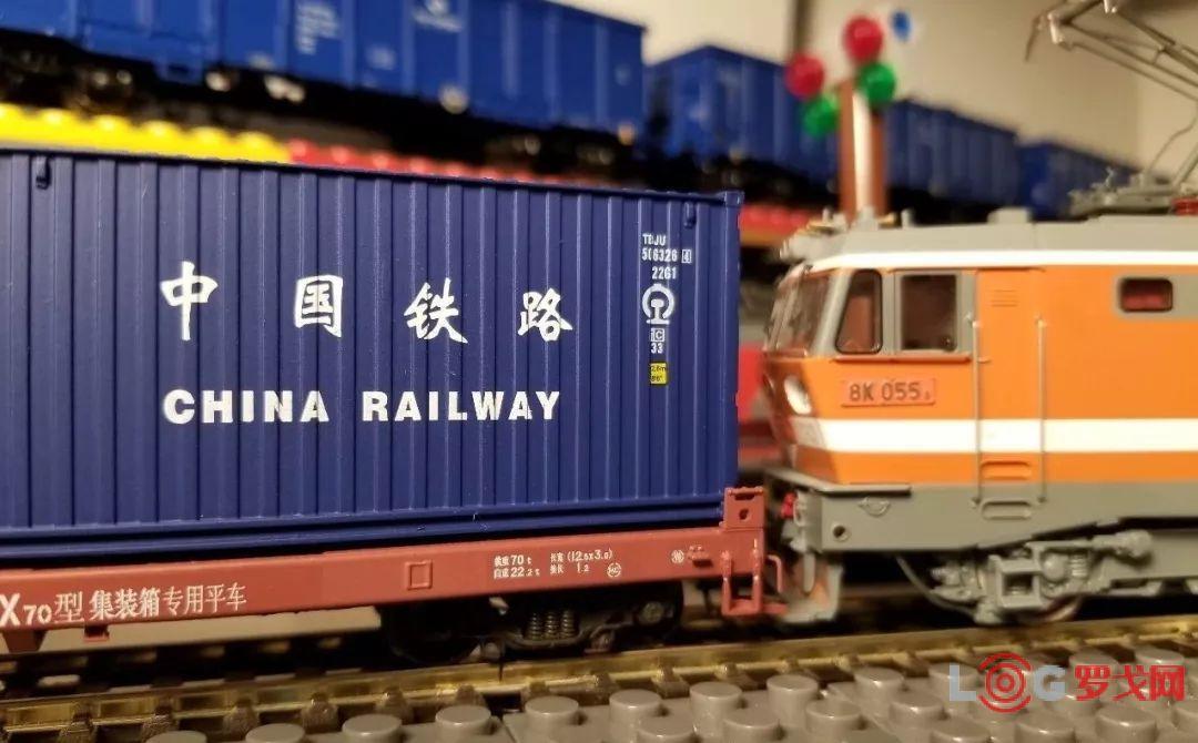 2019年國家鐵路貨運量創歷史新高 零散貨運連續三年收窄