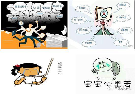 """看圖說話:貨代物流喜迎數字化自動化""""解放軍"""""""