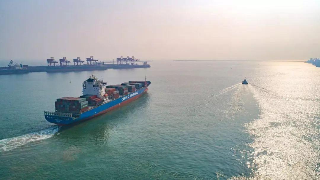 新一轮停航计划来了!多港口受影响丨港口圈