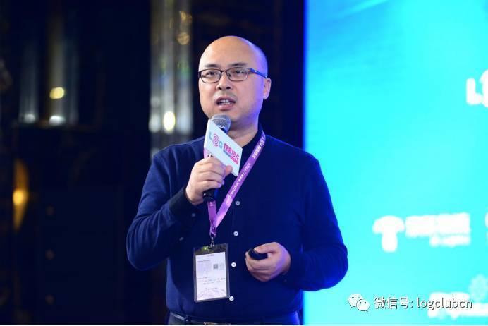 维天运通 CEO 冯雷 :无车承运人时代的智慧运输