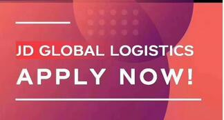 JD Global Logistics APPLY Now!