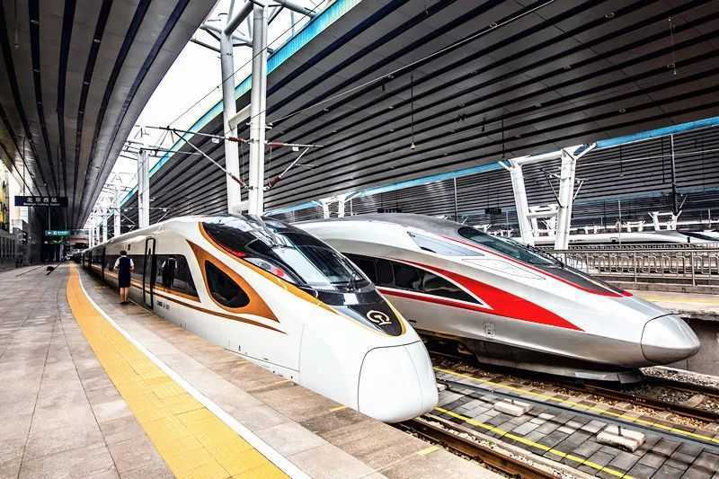 《新時代交通強國鐵路先行規劃綱要》全文來了!速看
