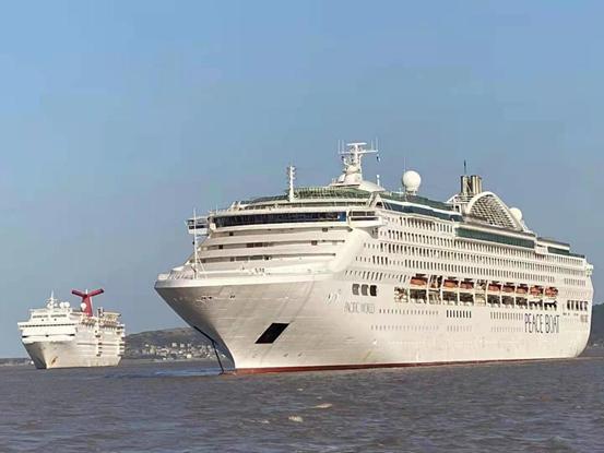 赤道绿洲独立董事纪骏:中国邮轮市场加速转型