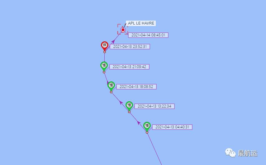 又突发!满载中国货物集装箱船撞沉渔船至少3人死亡,船舶滞留船期延误