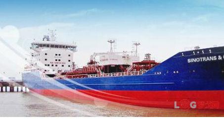 长航凤凰一季度净利增近3倍 规划发展100万吨船舶运力