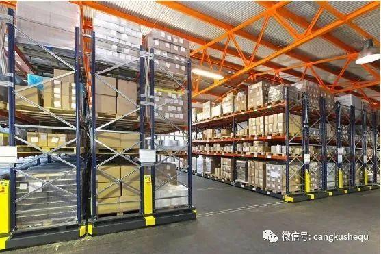 仓库现场管理五大要素:人、机、物、法、环