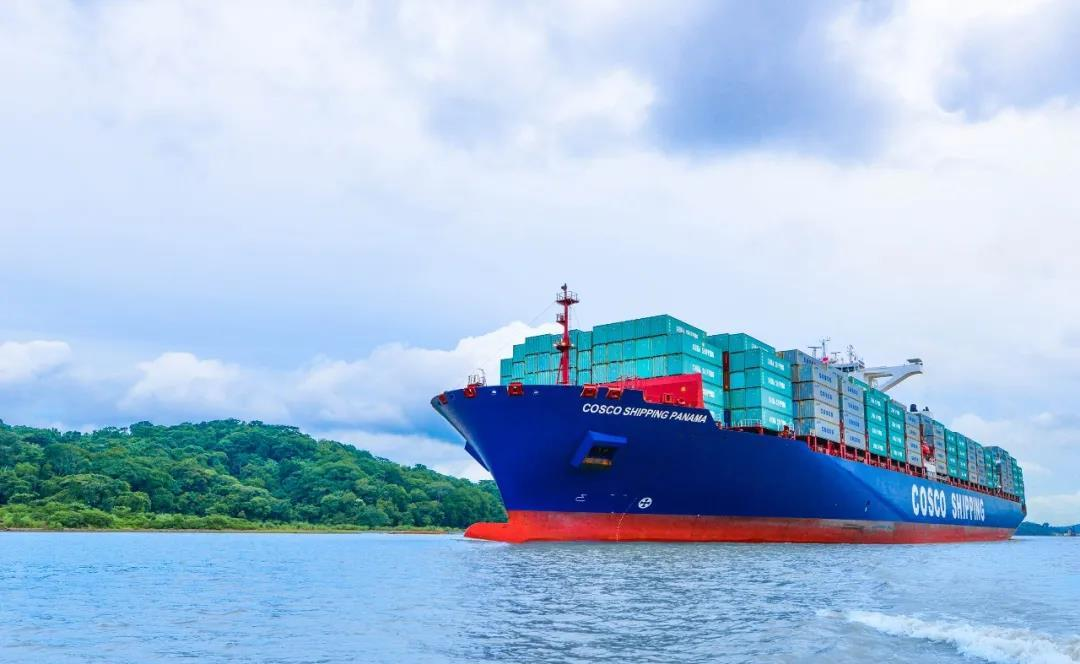 今年集装箱船新订单将创历史纪录