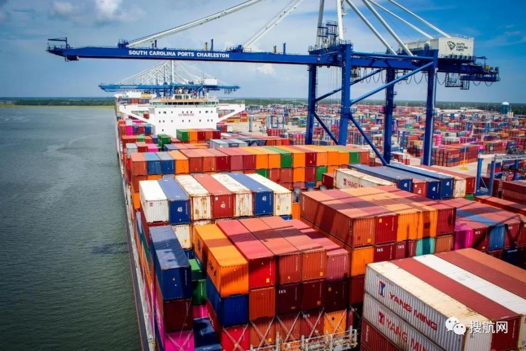 从港口到航运公司都在盈利,效率提高航速提升,集运业正在走出新冠疫情的阴霾?