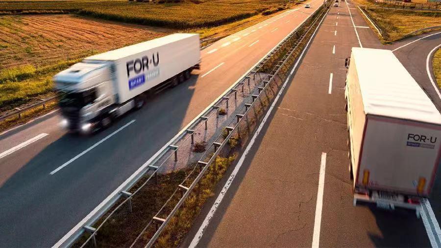 福佑卡车IPO:年度营收36亿 中小客户业务订单超25% 2021年战略重心转移?
