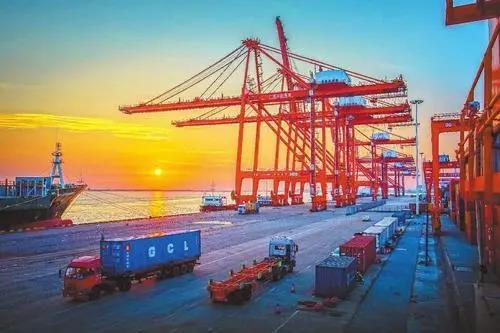 头条 | 刚刚!中物联发布《2021年物流企业营商环境调查报告》