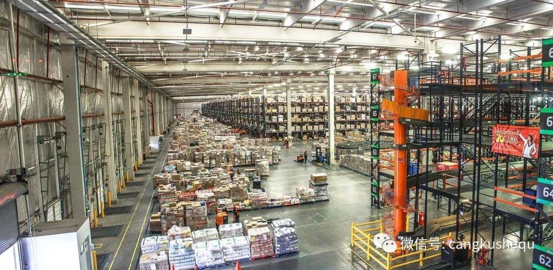 仓库管理的KPI指标