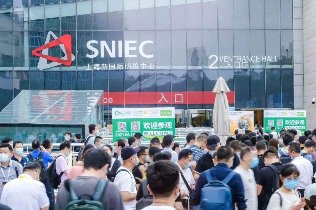 直击2021亚洲智慧创新物流大会,顺丰、华为云、极智嘉、宝湾、三星、西门子、百威等企业都来了