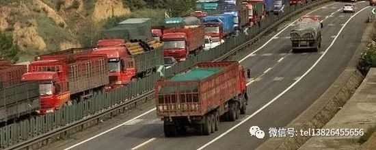 """去叶的莴苣还享受""""绿通""""吗?危货运输企业如何新增车辆?大巴车夜间行驶咋限速?公路养护工职业技能等级认定分几级?"""