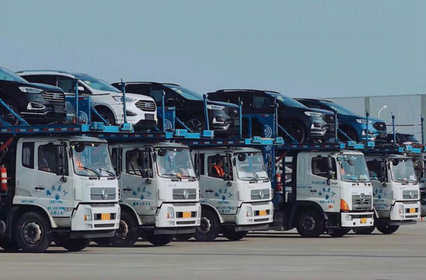 长安民生物流投资5亿元打造网络货运平台