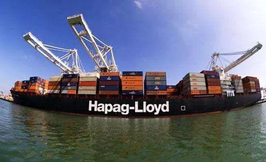 一年内市值暴涨超600%!这家船公司如何做到的?