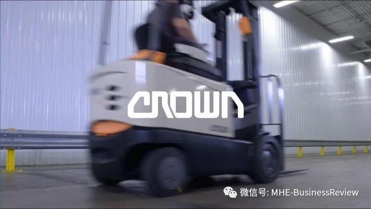 """新专利公布,科朗叉车呼吁使用新型的""""货到人""""的机器人系统"""