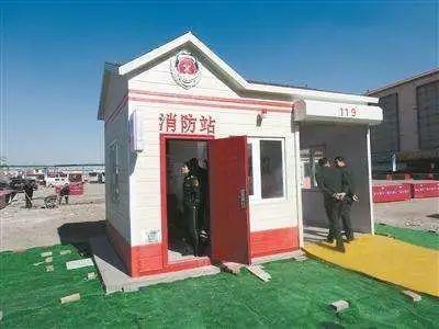 中國應急管理部:取消100米以下建筑消防驗收(附全文)