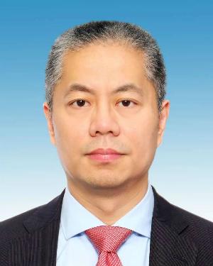 官宣:70后中远海运副总经理张为成为上海市最年轻副市长!