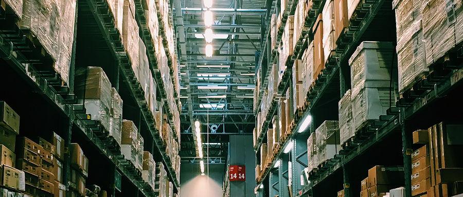 仓储与制造物流规划过程的5个阶段