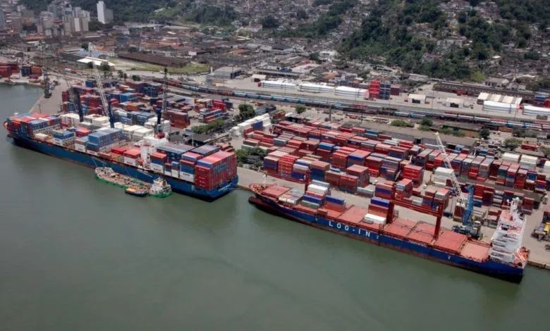 集装箱运费上升趋势蔓延至拉丁美洲航线